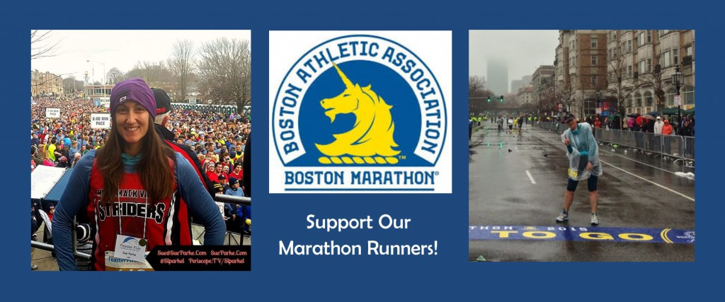 Website Slider 3 for Marathon Runners