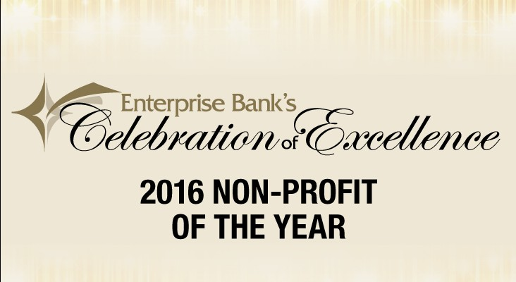 Bellesini named 2016 Non-Profit of the Year!