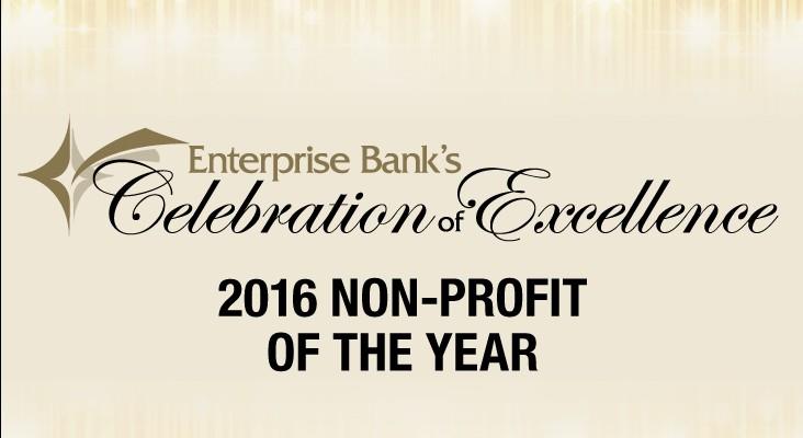 Bellesini named 2016 Non-Profit of the Year!